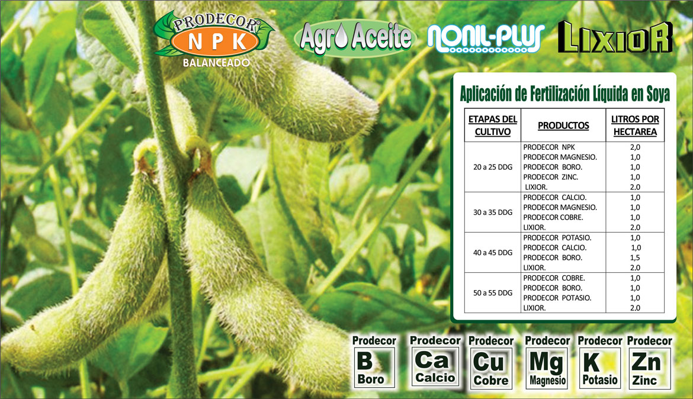 Plan-de-Fertilizacion-de-Soja