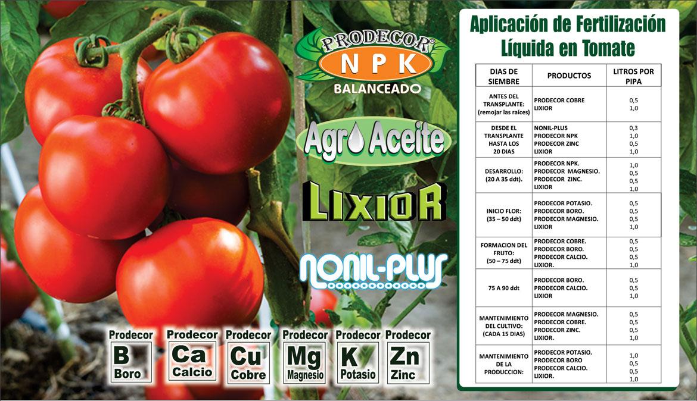 Plan-de-Fertilizacion-de-Tomate